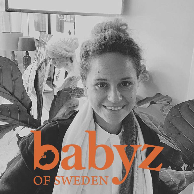 Podcast med BabyzPodcast